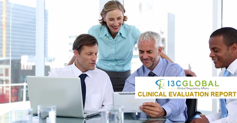 Clinical Evaluation Report