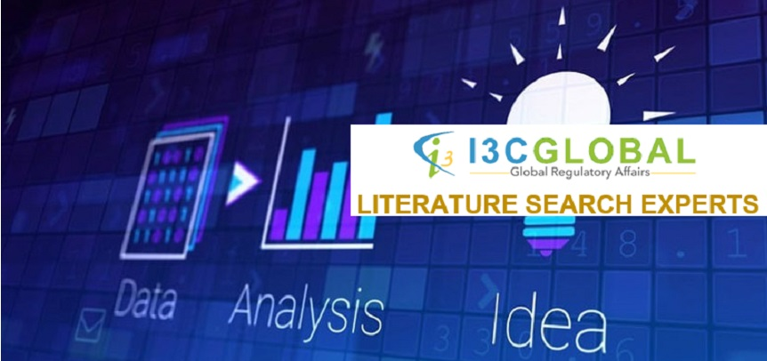 Scientific Literature Search