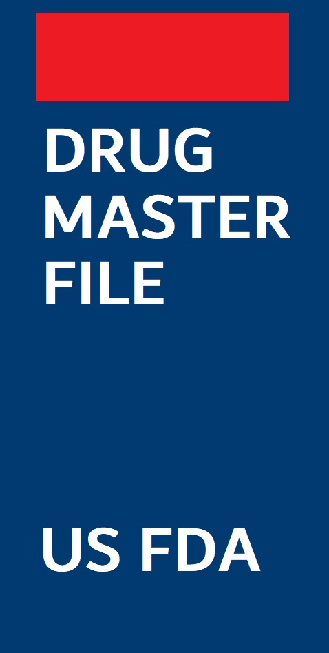 US FDA DMF