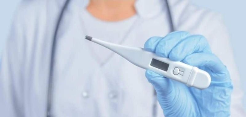 FDA 510k for Clinical Thermometers 10